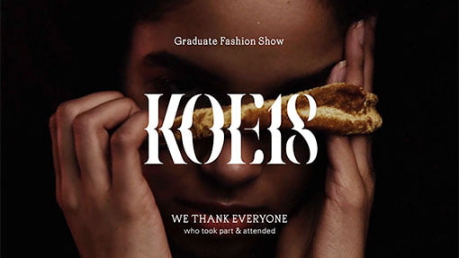 KOE Fashion Show 2018